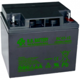 Аккумуляторная батарея (АКБ) BС42-12 (12В 42Ач); габариты 197х165х171 (ДхШхВ, мм)