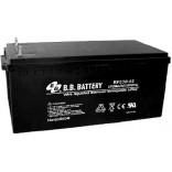 Аккумуляторная батарея (АКБ) BP230-12 (12В 230Ач); габариты 522х240х240 (ДхШхВ, мм)