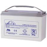 Аккумуляторная батарея Leoch LPL12100 (12В 100Ач); 330х178х228(ДхШхВ, мм)