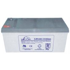 Аккумуляторная батарея DJM 12200 (12В 200Ач); 522х240х224(ДхШхВ, мм)