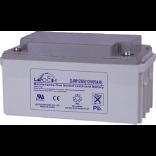 Аккумуляторная батарея DJM1265 / LPL1265 (12В 65Ач); 350х167х178(ДхШхВ, мм)