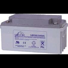 Аккумуляторная батарея DJM 1265 (12В 65Ач); 348х167х178(ДхШхВ, мм)