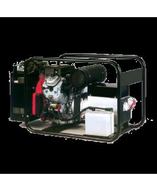 Генератор бензиновый EUROPOWER EP12000E (12кВА, однофазный)