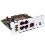 Адаптер ConnectUPS-X Web/SNMP для ИБП Eaton