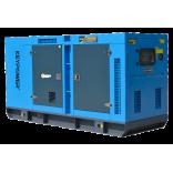 Генератор дизельный KeyPower KP160 (176кВА, 3ф.)