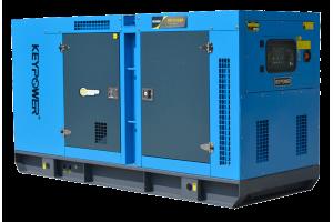 Ожидается поставка генераторов KeyPower