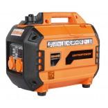 Генератор бензиновый UNITED POWER IG2400S (2кВт, однофазный, инверторный)