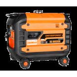 Генератор бензиновый UNITED POWER IG3600S (3кВт, однофазный, инверторный)