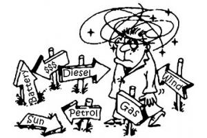 Какой генератор лучше - бензиновый или дизельный?