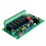 Адаптер  I/O для ИБП Riello (рел. контакты)