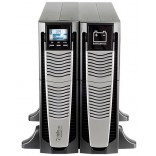 ИБП RIELLO SENTINEL DUAL SDU 10000 (10кВА/10кВт) 1ф.-1ф., Rack/Tower