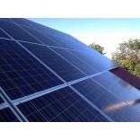 Солнечная электростанция 30 кВт для дома, 33823 кВт*ч