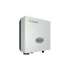 Сетевой инвертор 5 кВт, 1 ф, 2 MPPT, GROWATT 5000 MTL-S