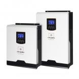 Автономный солнечный инвертор 3000 ВА, ШИМ, 24 В, Axioma ISPWM 3000