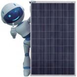 Солнечная батарея 270 Ватт, поли, JASolar JAP6(K) 60-270/4BB