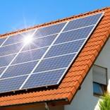 Солнечная электростанция сетевая 5 кВт. Зеленый тариф, 1Ф, 5525 кВт*ч