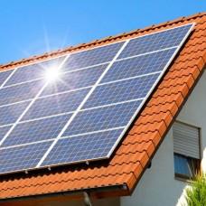 Солнечная электростанция автономная 3 кВт, 1Ф